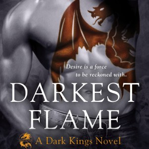 Book Review-Darkest Flame by Donna Grant