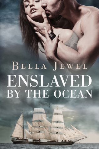 Book Review-Criminals of the Ocean by Bella Jewel