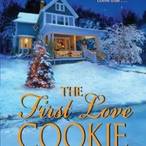 Book Review-The First Love Cookie Club by Lori Wilde