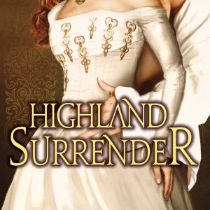 Book Review-Highland Surrender by Tracy Brogan