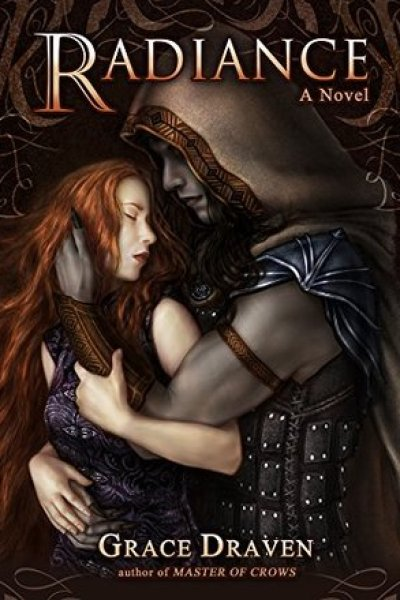 Book Review-Radiance by Grace Draven