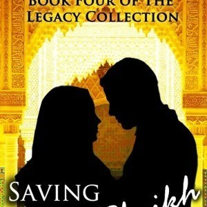 Book Review-Saving The Sheikh by Ruth Cardello