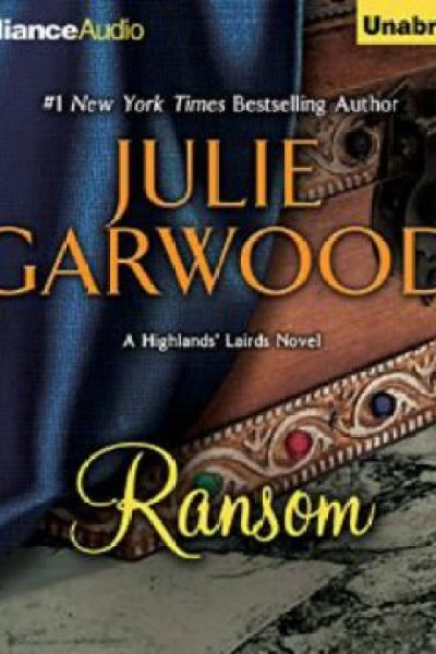 Book Review-Ransom by Julie Garwood