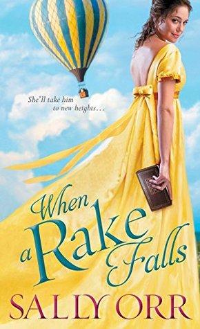 When a Rake Falls