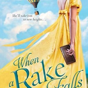 Short Book Review-When A Rake Falls by Sally Orr
