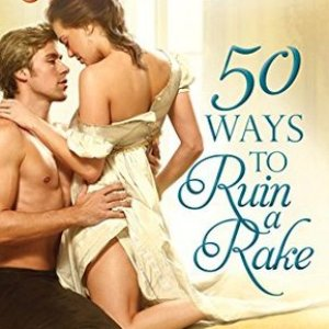 Book Review-50 Ways To Ruin A Rake