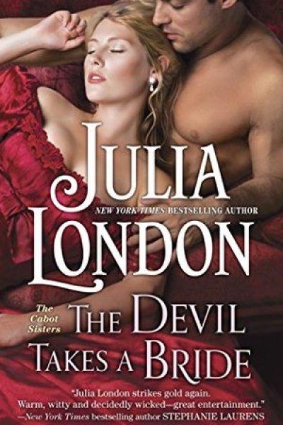 Audio Book Review-The Devil Takes A Bride by Julia London