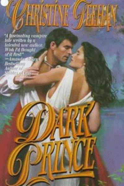 Book Review-Dark Prince