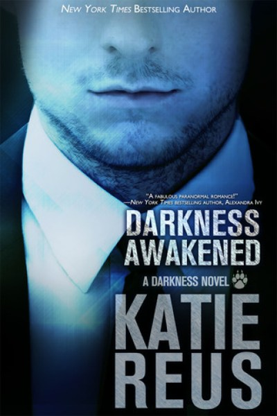 Book Review-Darkness Awakened