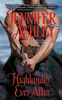 Book Review-Highlander Ever After