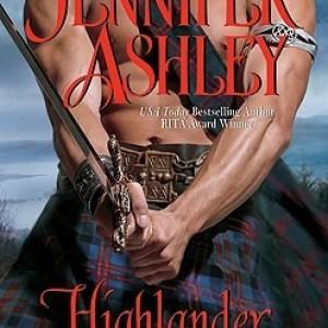 Book Review-Highlander Ever After