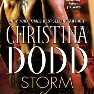 Book Review-Storm of Shadows
