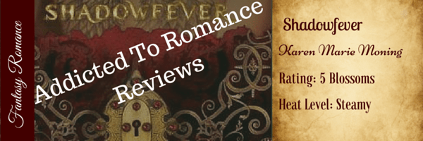 Book Review-Shadowfever