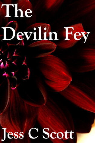 The Devilin Fey (urban fantasy, paranormal romance)