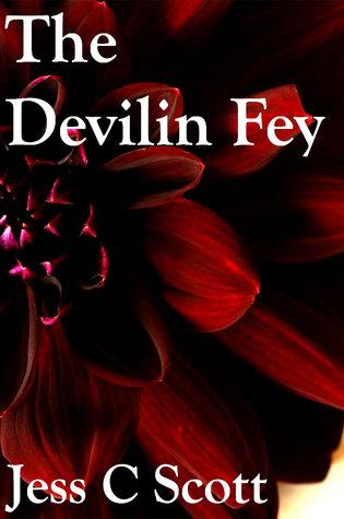 The Devilin Fey (urban fantasy, paranormal romance)