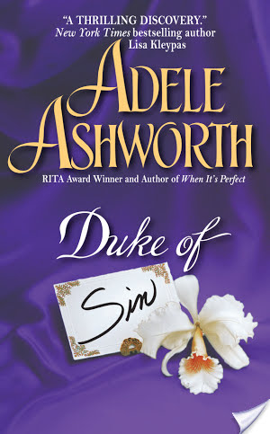 Duke of Sin
