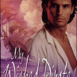 Book Review-My Wicked Pirate