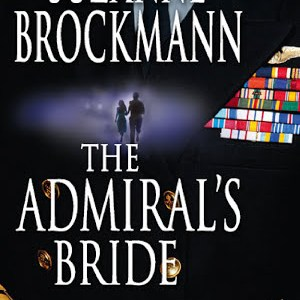 Book Review-The Admiral's Bride