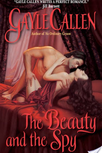 Book Review-The Beauty and the Spy