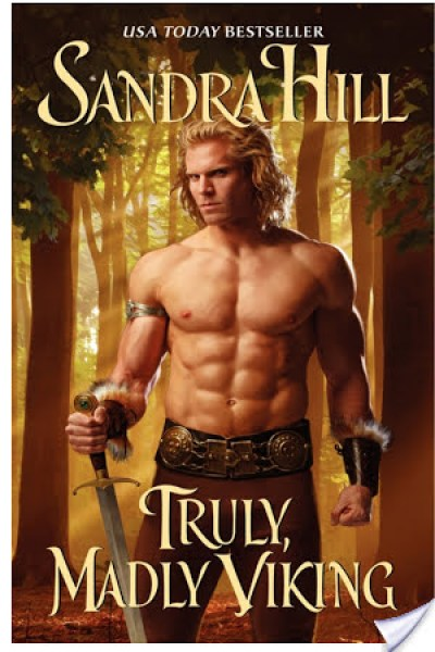 Book Review-Truly Madly Viking