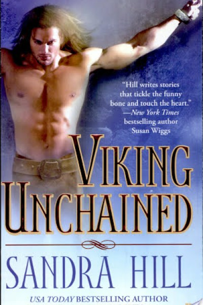Book Review-Viking Unchained