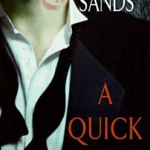 Book Review-A Quick Bite