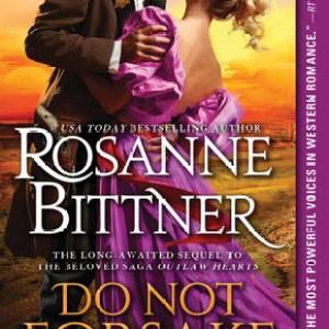 Book Review-Do Not Forsake Me
