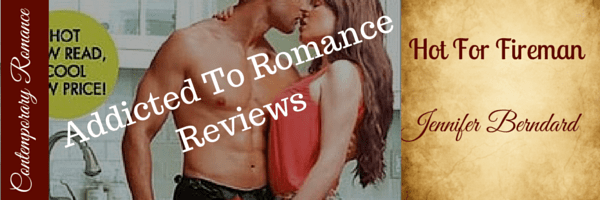 Book Review-Hot For Fireman