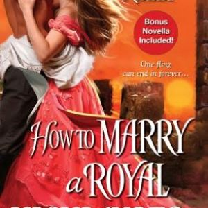 Tasty Book Tours: How To Marry A Royal Highlander