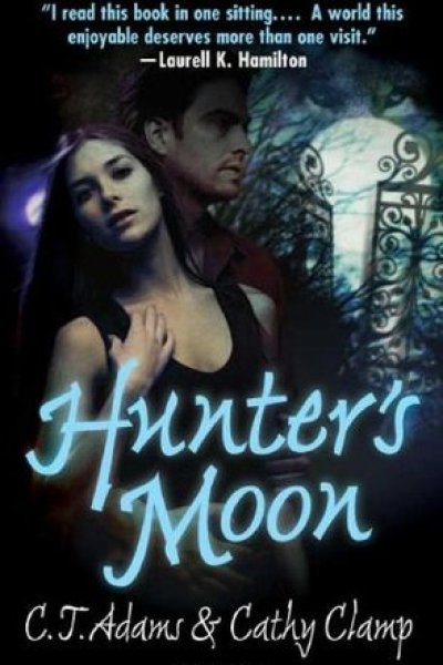 Quickie Book Review-Hunter's Moon