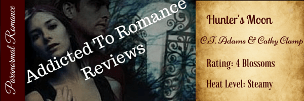 Quickie Book Review Hunters Moon Addicted To Romance