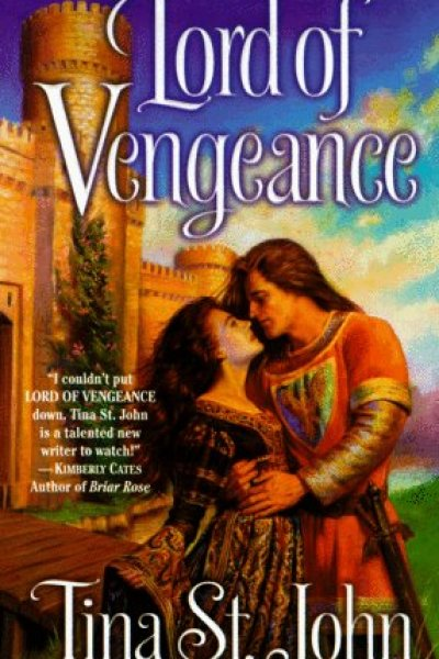 Book Review-The Lord Of Vengeance