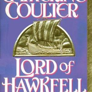 Book Review-Lord of Hawkfell Island