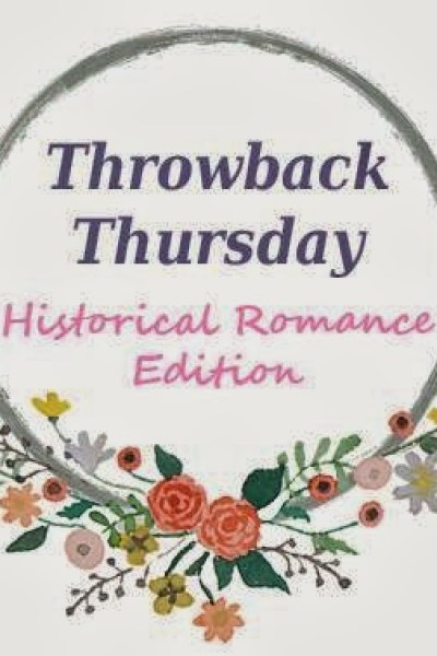Throwback Thursday (90) Historical Romance Edition: Dance Of Seduction