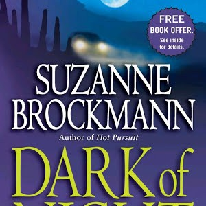 Book Review-Dark Of Night