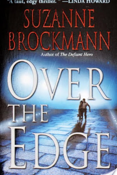 Book Review-Over The Edge
