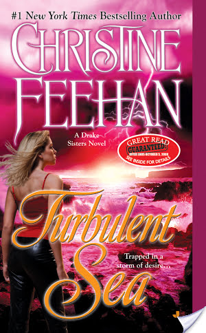 Book Review-Turbulent Sea