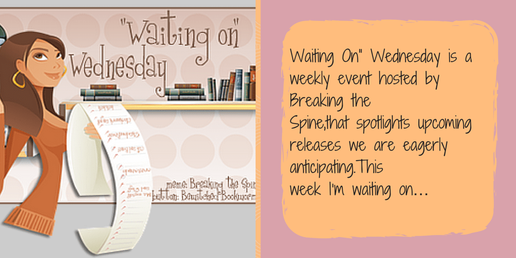 Waiting On Wednesday (149) Only A Kiss