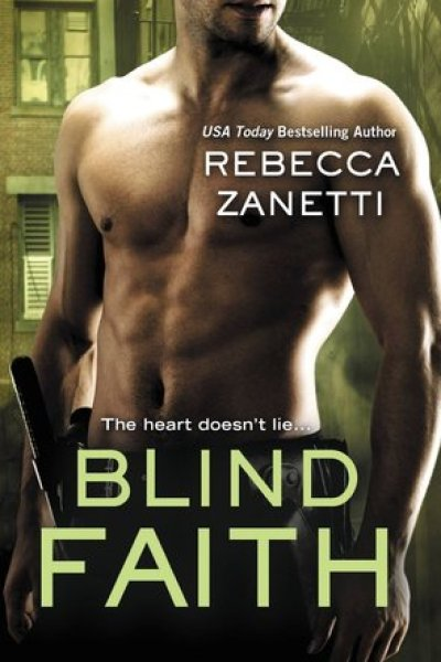 Book Review-Blind Faith