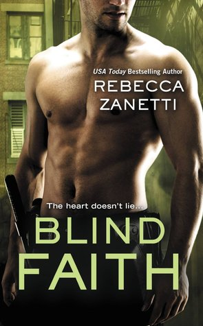 Blind Faith