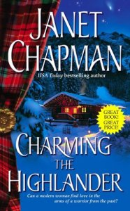 Chamring The Highlander
