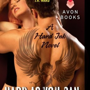 Book Review-Hard As You Can