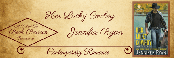 Book Review-Her Lucky Cowboy