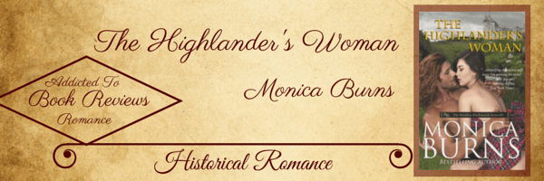 Book Review-The Highlander's Woman