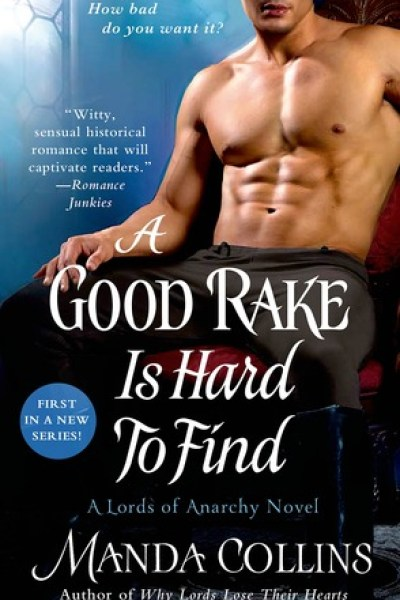 Book Review-A Good Rake Is Hard To Find