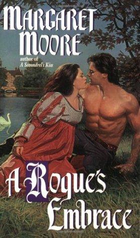 A Rogue's Embrace