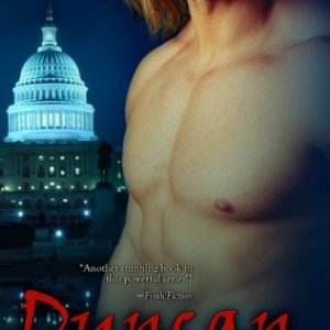 Book Review-Duncan by D.B. Reynolds