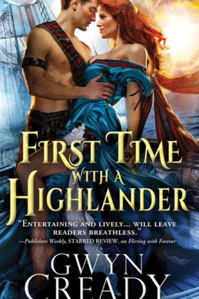 First Time With A Highlander Tour and GIVEAWAY!!