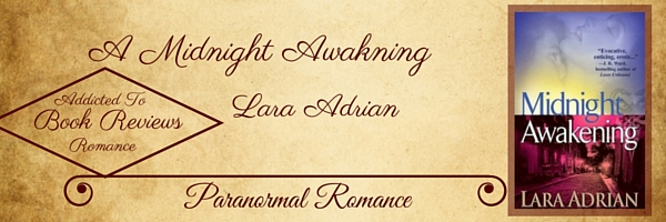 Book Review-Midnight Awakening