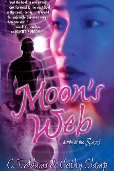 Book Review-Moon's Web